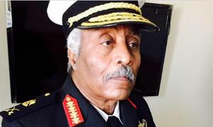 Ναύαρχος Λιβύης: Ανάρτηση «φωτιά» για προδότες γραμμένη στα ελληνικά