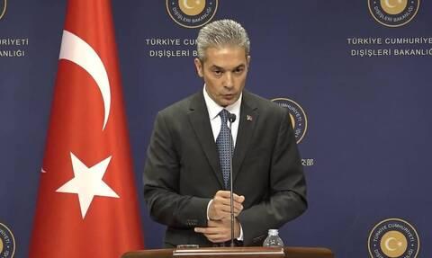 «Βράζουν» στην Τουρκία για τον EastMed: «Η συμφωνία θα αποτύχει»