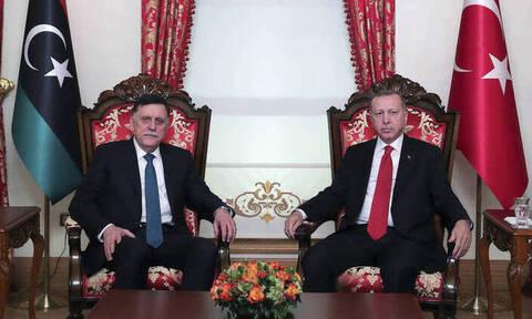 Λιβύη: Το Κοινοβούλιο χαρακτηρίζει «προδοσία» το αίτημα για τουρκική στρατιωτική επέμβαση