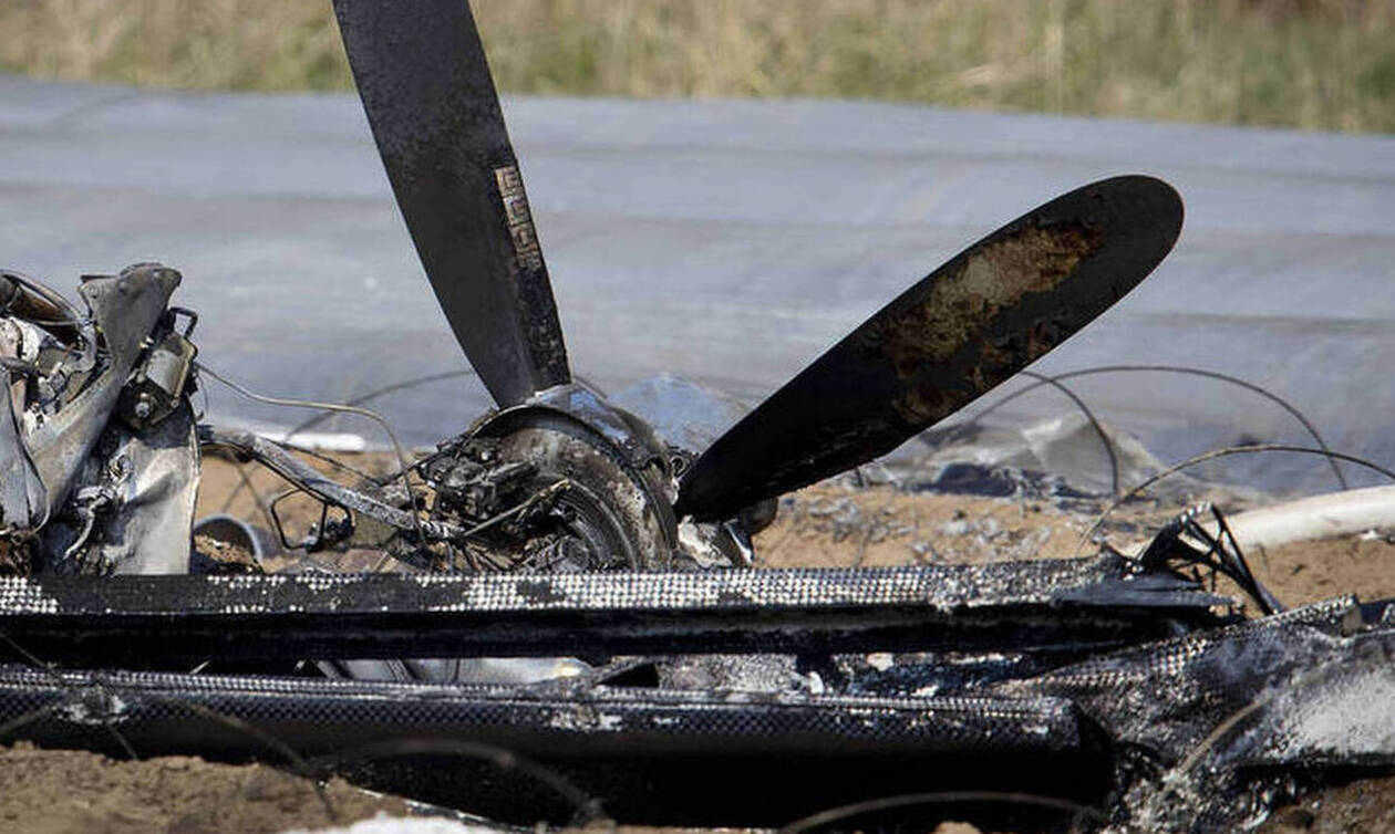 Τραγωδία στο Σουδάν: Συντριβή στρατιωτικού αεροσκάφος - 18 νεκροί, ανάμεσά τους τέσσερα παιδιά