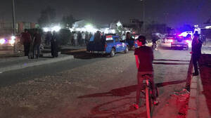 Ο πανίσχυρος Ιρανός στρατηγός Κασέμ Σουλεϊμανί μεταξύ των θυμάτων της επίθεσης στη Βαγδάτη