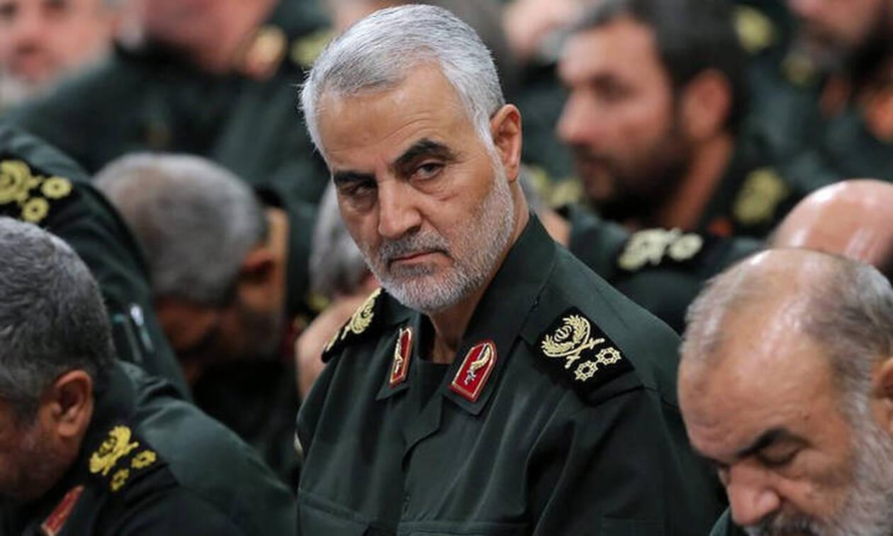 Δολοφονία Σουλεϊμανί: Κλιμακώνεται η ένταση μεταξύ ΗΠΑ - Ιράν - Απειλές για «αδυσώπητη εκδίκηση»
