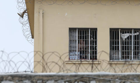 Φυλακές Δομοκού: Βαρυποινίτης πήρε άδεια, αλλά δεν επέστρεψε