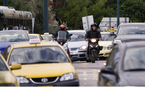 Τέλη κυκλοφορίας 2020 - gsis.gr: Πότε λήγει η παράταση