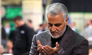 Κασέμ Σουλεϊμανί: Ποιος ήταν ο πανίσχυρος Ιρανός υποστράτηγος που έπεσε νεκρός στη Βαγδάτη
