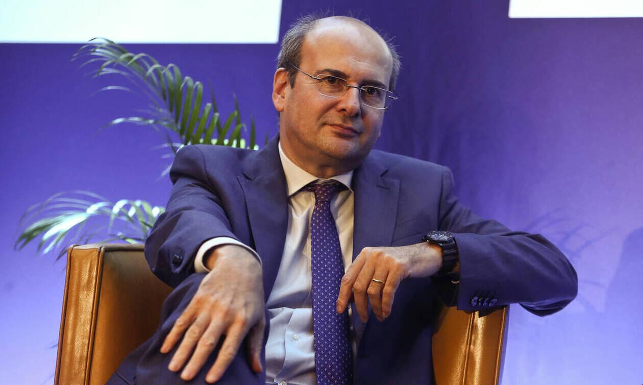 EastMed pipeline a plan of «peace and cooperation», Hatzidakis tells ANA radio