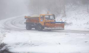 Έκτακτο δελτίο ΕΜΥ: Ραγδαία επιδείνωση του καιρού τις επόμενες ώρες - Πού θα χιονίσει