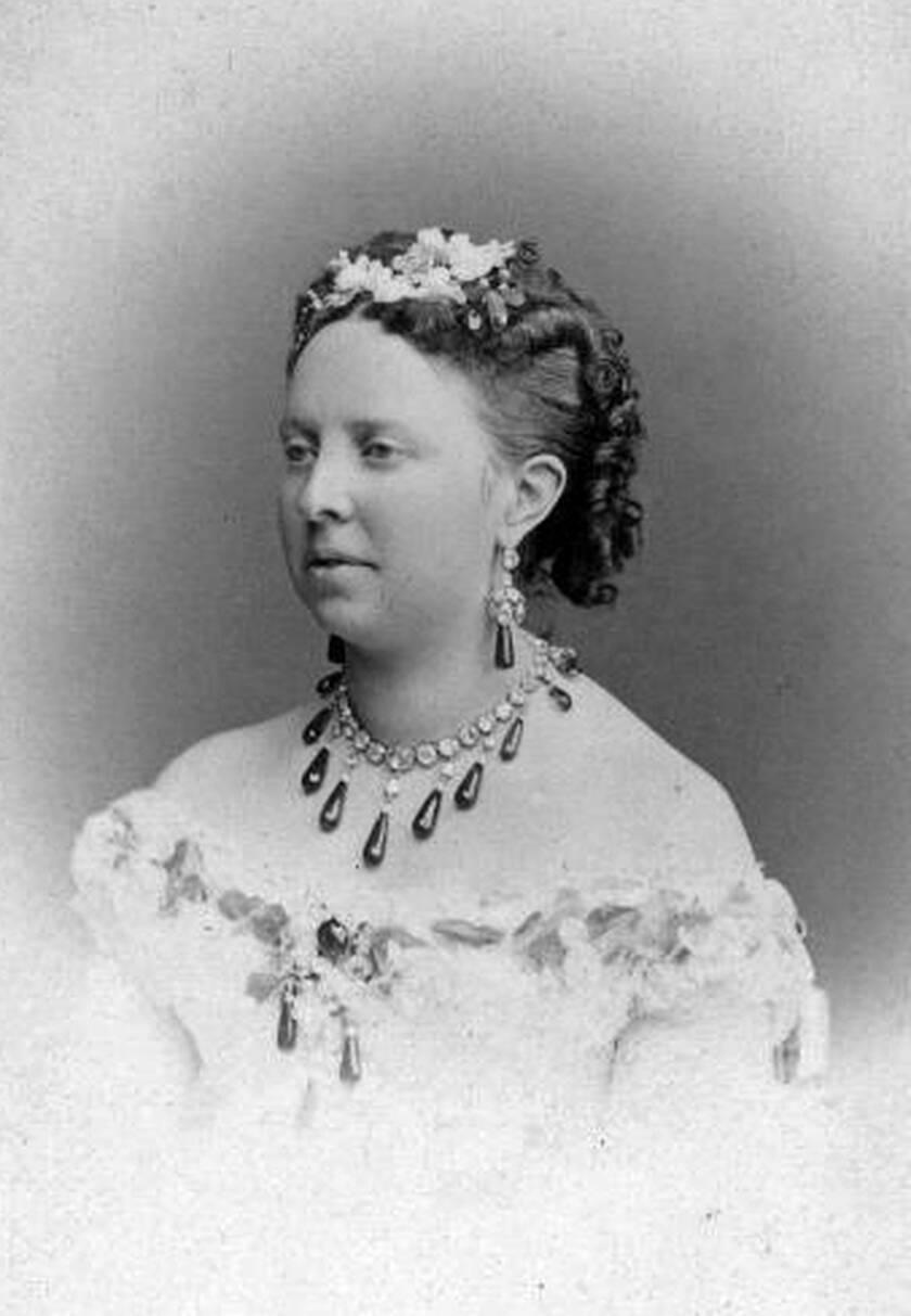 Αλεξάνδρα Πετρόβνα