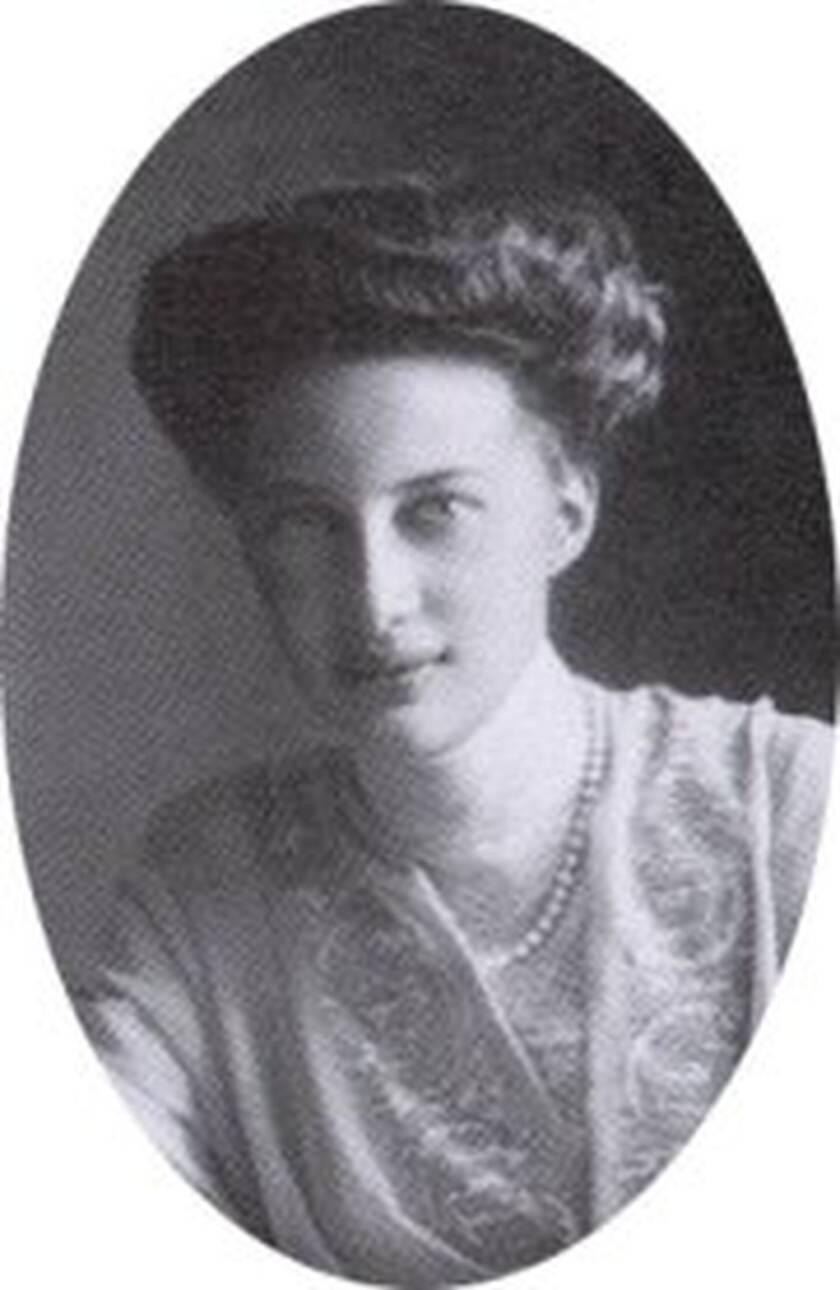 Τατιάνα Νικήτα