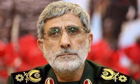 Ο διάδοχος του Σουλεϊμανί απειλεί τις ΗΠΑ: «Θα δούμε πολλά πτώματα Αμερικανών στη Μέση Ανατολή»