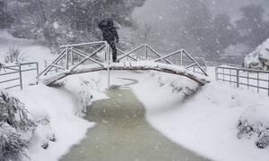 Έκτακτο δελτίο ΕΜΥ: Ο «Ηφαιστίων» κυκλώνει την Ελλάδα - Ραγδαία επιδείνωση του καιρού σε λίγες ώρες