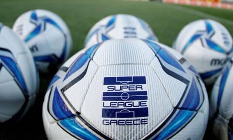 Super League 1: «Ποδαρικό» με ντέρμπι
