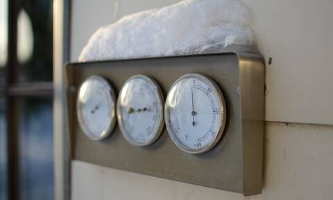 Πόσες θερμίδες καίμε όταν κάνει πολύ κρύο; (video)