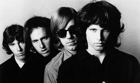 The Doors: 53 χρόνια από το πρώτο τους άλμπουμ (videos)
