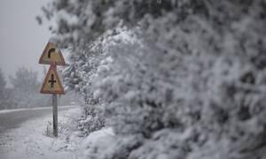 Καιρός - «Ηφαιστίων»: Αυτές οι περιοχές θα... θαφτούν στο χιόνι - Νιφάδες και στην Αθήνα