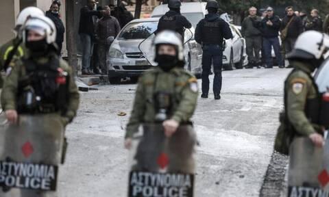 Κατάληψη Κουκάκι: Τι έδειξαν τα πρώτα αποτελέσματα εγκληματολογικών εργαστηρίων