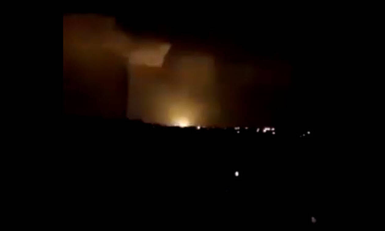 Λιβύη: Τουλάχιστον 28 νεκροί από αεροπορική επιδρομή στην Τρίπολη