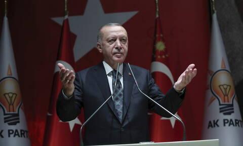 Κίνηση - ματ κατά του Σουλτάνου: Το σχέδιο της Ελλάδας για να «σβήσει» τον Ερντογάν