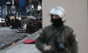 Κατάληψη στο Κουκάκι: Η ΕΛ.ΑΣ. ταυτοποίησε τέσσερις καταληψίες αλλά όχι τους γιους Ινδαρέ