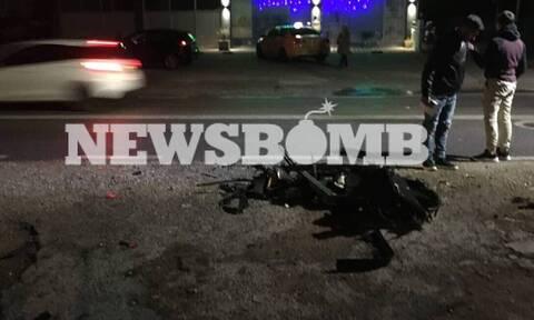 Φρικτό τροχαίο στην Κηφισιά: Ξαδέλφια 20 και 21 ετών τα δύο θύματα - Σοκάρουν οι εικόνες