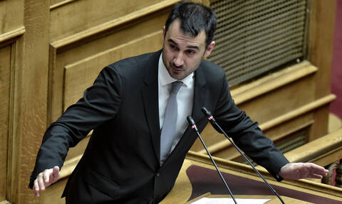 Χαρίτσης: Ας πάψει τα παιχνίδια με τους θεσμούς ο κ. Μητσοτάκης
