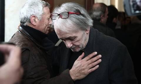 Ανδρέας Μικρούτσικος: Σε σοβαρή κατάσταση αλλά με σημάδια βελτίωσης - Νέο ιατρικό ανακοινωθέν