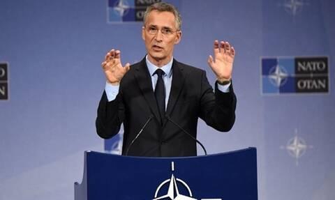 ΝΑΤΟ: Συνεδριάζει εκτάκτως για τη Μέση Ανατολή