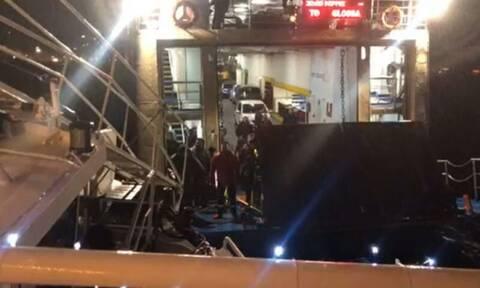 Συναγερμός στην Σκιάθο: Πλοίο προσάραξε σε νησίδα