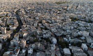 Σε αυτές τις περιοχές της Ελλάδας αυξάνονται οι αντικειμενικές αξίες