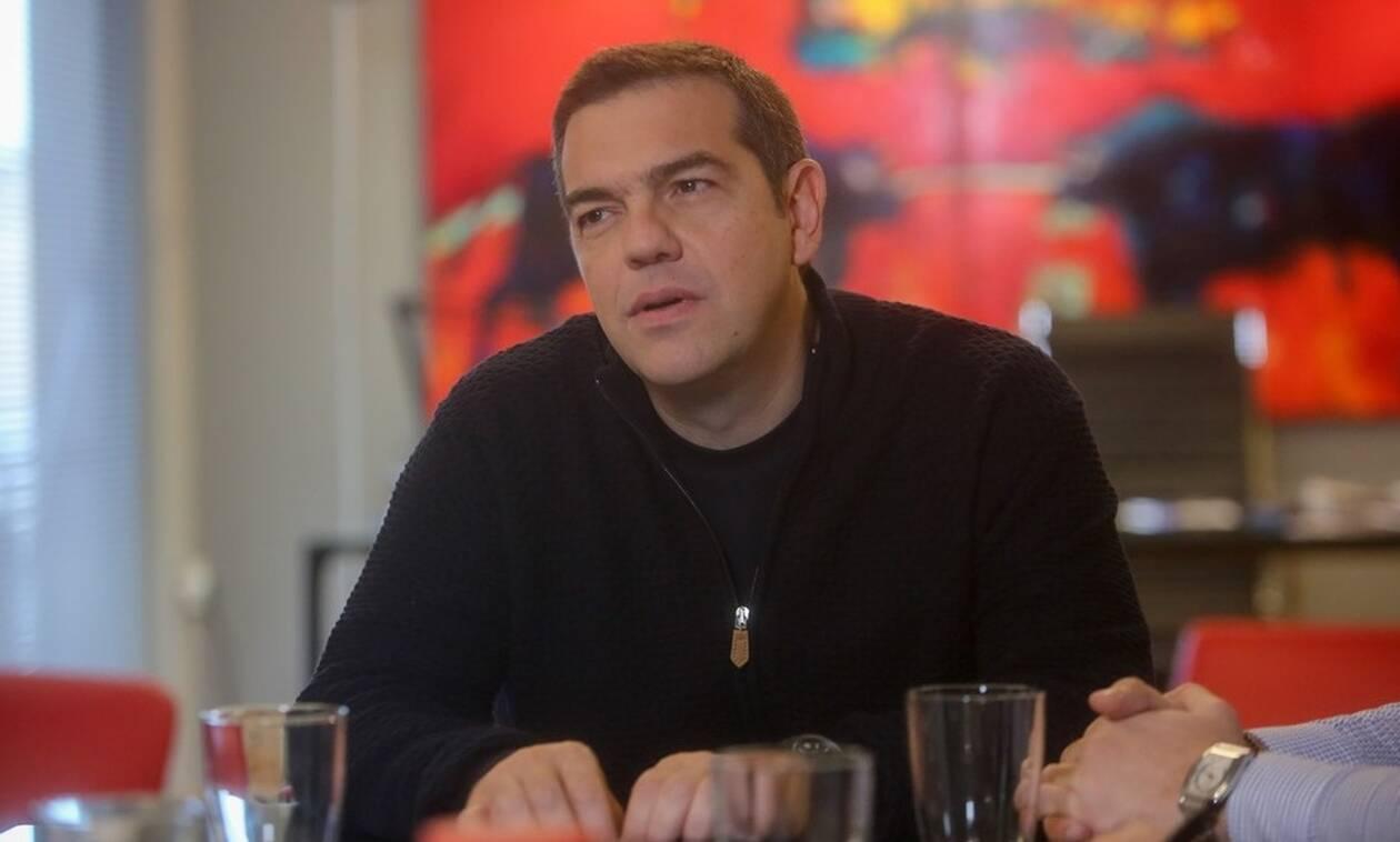 Γκρίνια στον ΣΥΡΙΖΑ με την άρνηση των 53 για διεύρυνση