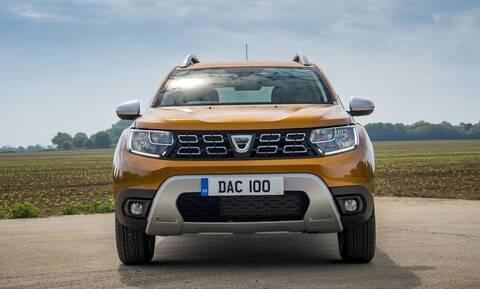 Όλα τα Dacia θα έχουν ηλεκτρική έκδοση μέσα σε 2-3 χρόνια