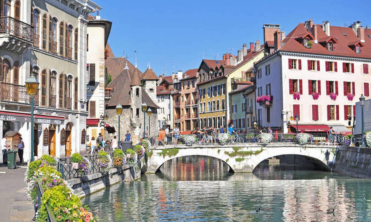 H «Βενετία των Άλπεων» - Το παραμυθένιο μέρος που πρέπει να επισκεφτείς