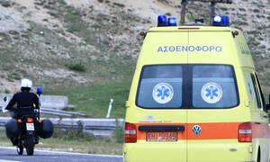 Αχαΐα: Νεκρός εντοπίστηκε 57χρονος μέσα στο σπίτι του