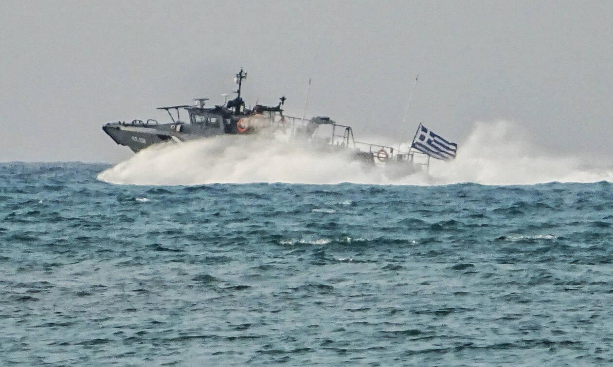 Κακοκαιρία: Συναγερμός στο Λιμενικό - Ακυβέρνητο πλοίο στο Μυρτώο Πέλαγος