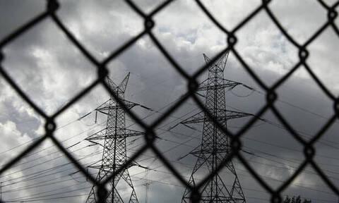 Κακοκαιρία «Ηφαιστίων»: Σε ποιες περιοχές υπάρχει διακοπή ρεύματος