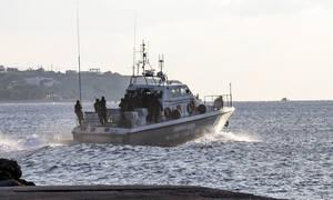 Κακοκαιρία - Ακυβέρνητο πλοίο στο Μυρτώο πέλαγος: Επί ποδός το Λιμενικό - Άνεμοι έως 10 μποφόρ
