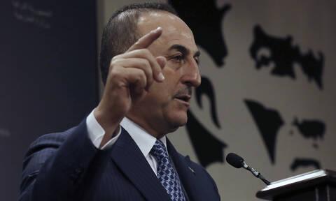 Τουρκία: Από ταραχοποιός… μεσολαβητής – Τσαβούσογλου: Θα εργαστούμε για αποκλιμάκωση μεταξύ ΗΠΑ-Ιράν