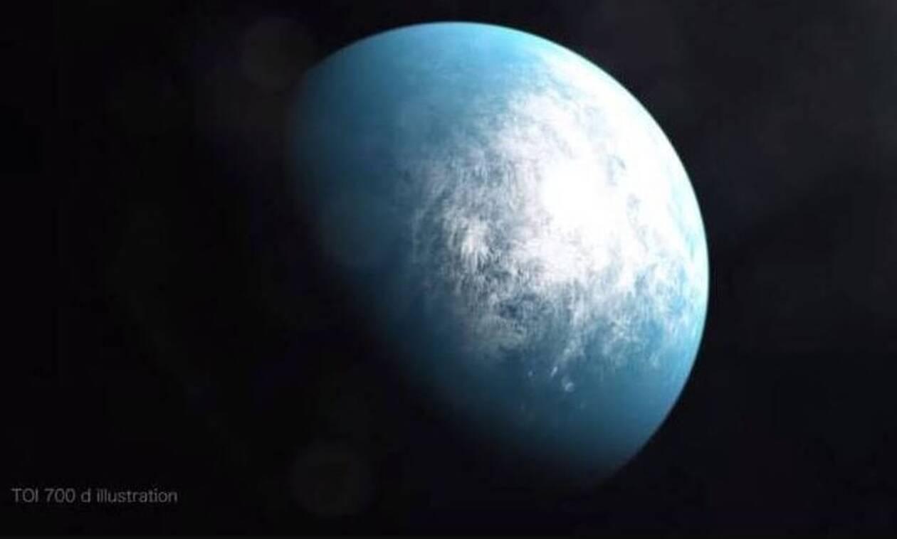 Η NASA ανακάλυψε δυνητικά κατοικήσιμο εξωπλανήτη - Πόσο μακριά από τη Γη βρίσκεται (vid)