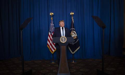 «Είμαι το νο1 στο Facebook» - Ο Τραμπ αποκάλυψε τι του είπε ο Ζούκερμπεργκ