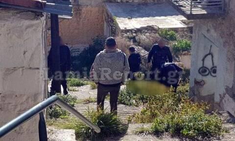 Θρίλερ στην Λαμία: Βρέθηκε απανθρακωμένο πτώμα σε εγκαταλελειμμένο κτήριο