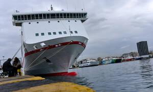 Κακοκαιρία - «Ηφαιστίων»: Τροποποιήσεις δρομολογίων πλοίων από 7-11/1