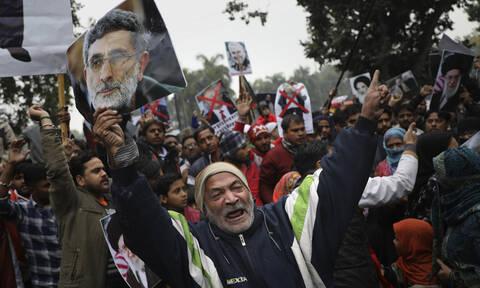 «Κόκκινος» συναγερμός στις ΗΠΑ: Φόβοι για χτύπημα του Ιράν μέσα στο επόμενο 48ωρο