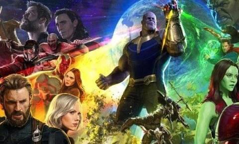 Αυτός είναι ο δυνατότερος ήρωας της Marvel σύμφωνα με τον πρόεδρο των Studios (video)