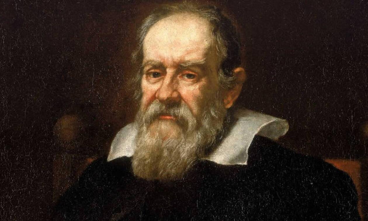 Σαν σήμερα το 1642 πέθανε ο «πατέρας της σύγχρονης επιστήμης» Γκαλιλέο Γκαλιλέι