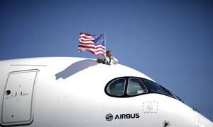 ΗΠΑ: Απαγόρευση πτήσεων σε Ιράκ, Ιράν, Ομάν και Περσικό Κόλπο