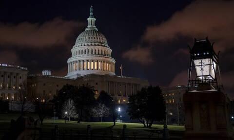 ΗΠΑ: Καμία πληροφορία για θύματα από την επίθεση του Ιράν - Στάση αναμονής από Τραμπ