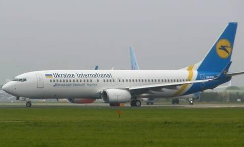 Ιράν: Ουκρανικό Boeing 737 με 180 επιβαίνοντες συνετρίβη στην Τεχεράνη