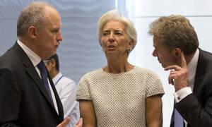 Νέο κεφάλαιο στις σχέσεις Αθήνας–ΔΝΤ: O Τόμσεν φεύγει ο Ζετελμάγιερ έρχεται