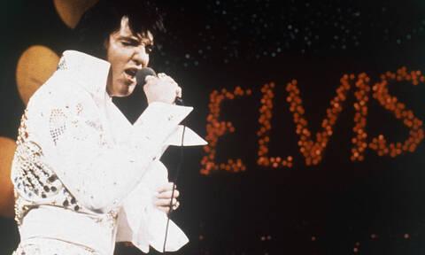 Έλβις Πρίσλεϊ: Όταν γεννήθηκε ο «βασιλιάς» του rock 'n' roll (photos+videos)