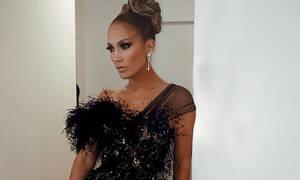 Σάλος με τις υποψηφιότητες των BAFTA: Τι σχέση έχει η Jennifer Lopez;
